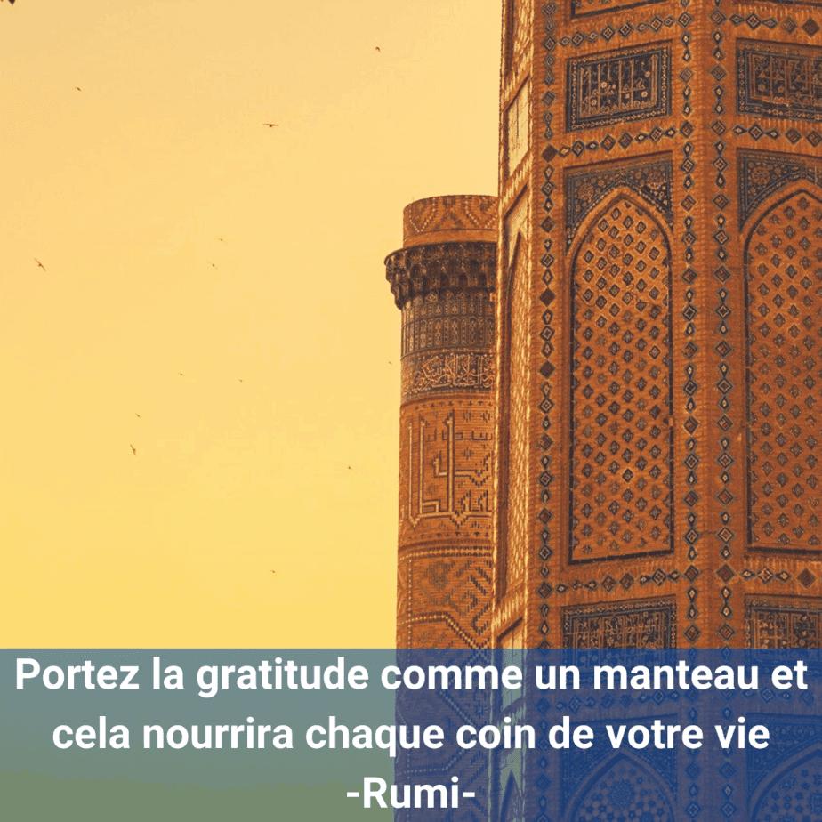citation- gratitude- Rumi-